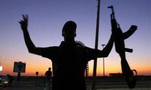 ИГ опубликовало страшное видео казни 1500 кадетов-шиитов