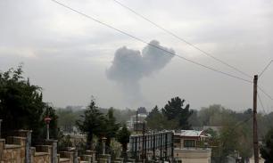 При взрыве в Кабуле пострадали 200 человек