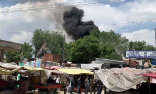 Теракт в Кабуле: удар нанесен по роддому, погибли женщины и младенцы