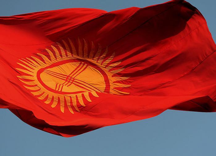 В аппарате президента Киргизии новые случаи коронавируса
