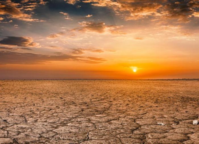 CO2 в атмосфере Земли приближается к уровням 15 млн лет назад