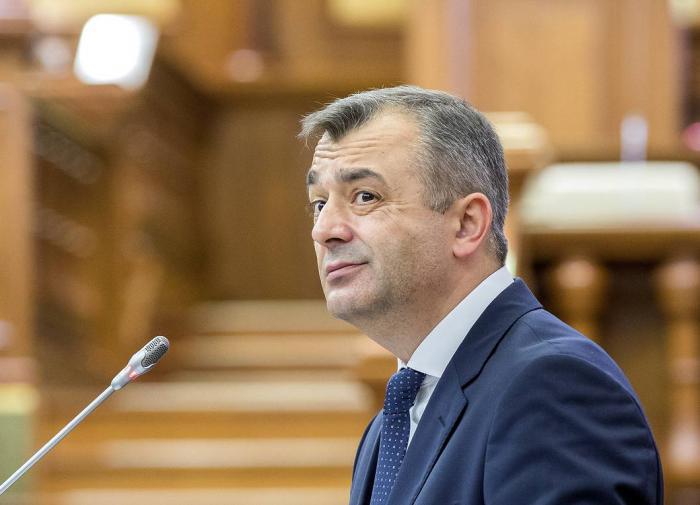 Молдавия готова запустить официальные переговоры по кредиту от России