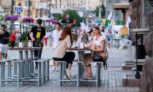 Два украинских города пошли против правительства страны