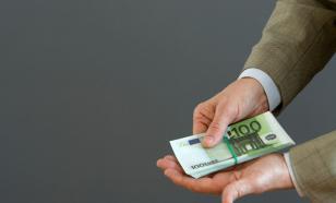 Россияне стали больше покупать за валюту иностранные ценные бумаги