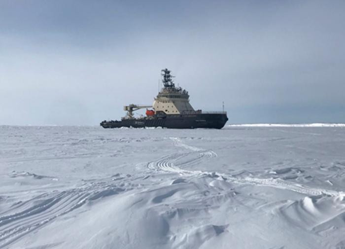 Экспедиция подтвердила открытие острова у берегов Новой Земли