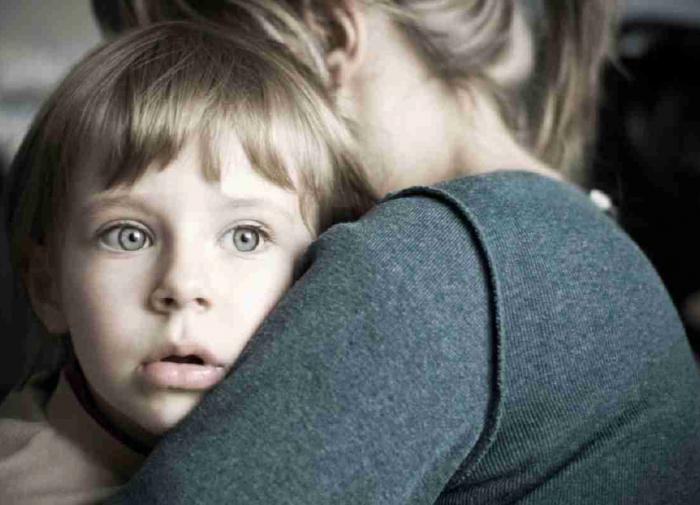 Полицейские вернули маме пропавшую трёхлетнюю девочку