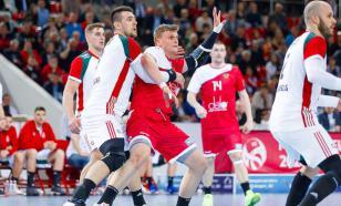 Стали известны соперники России в основном раунде ЧМ по гандболу