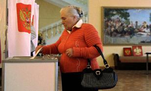 Выборы в Госдуму-2021: ЕР может проиграть?