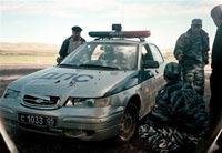Боевики застрелили двоих полицейских в Дагестане.