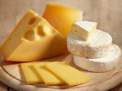 Алтайский сыр убирает конкурентов