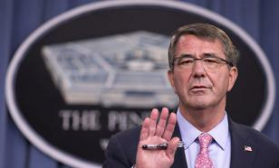Уходящий глава Пентагона напоследок пожаловался на Путина