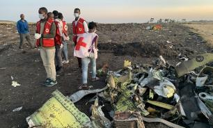 Bloomberg о ходе расследования авиакатастроф с участием Boeing 737 MAX