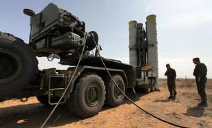 В США рассказали о главной ''уязвимости'' ЗРК С-400