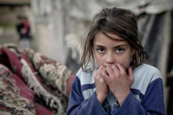 В тюрьмах Сирии находятся дети с российским гражданством