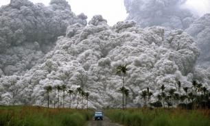 В МЧС рассказали, как обезопасить себя при падении вулканического пепла