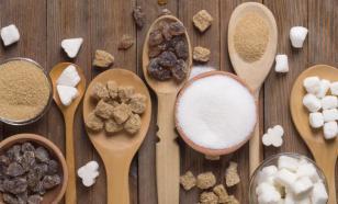 Сахар и четыре главные проблемы со здоровьем