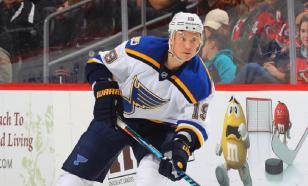 Потерявший сознание хоккеист НХЛ перенёс сердечный приступ