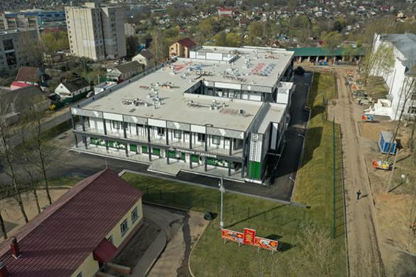 Минобороны завершило строительство шести центров для борьбы с COVID-19