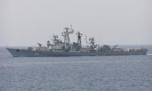 Старейший боевой корабль ВМФ России станет музеем