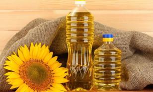 Рафинированное масло провоцирует развитие рака