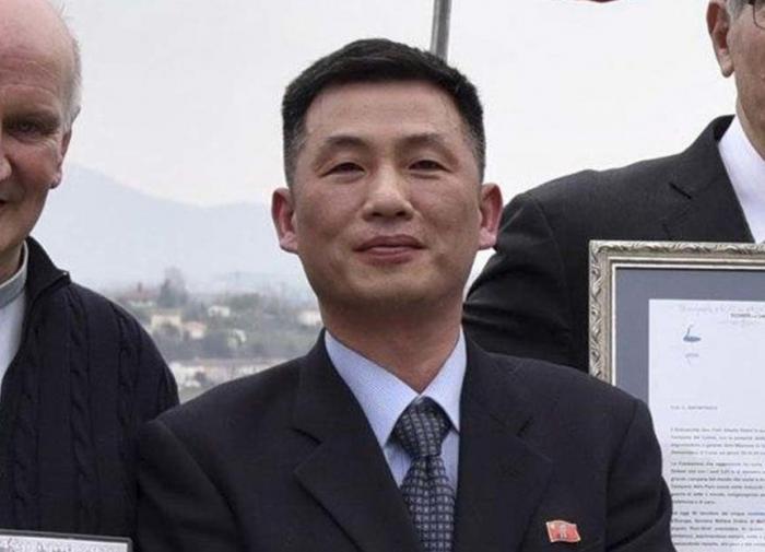 Пропавший в 2018 году северокорейский дипломат нашёлся в Южной Корее