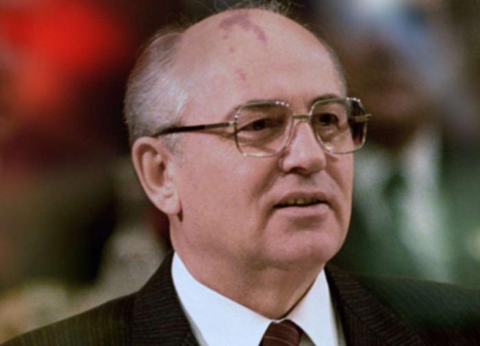Какие слова и фразы Горбачёва поставили его переводчика в тупик