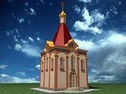 Новые московские храмы будут строиться не на бюджетные деньги