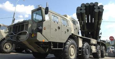 Сергей Гринин: У ополченцев нет тяжелого вооружения и авиации, в отличие от силовиков