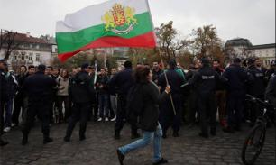 """Рабство Болгарии заменяют """"сожительством"""""""