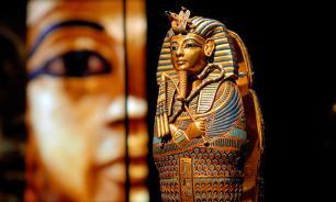 Тутанхамон был гермафродитом?