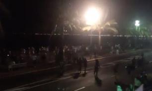 В Ницце произошел теракт. Погибли более 80 человек