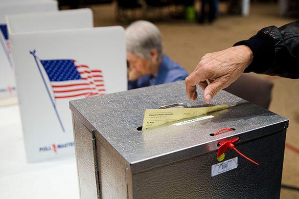 """""""Честные выборы"""" не для Америки: большая часть американских штатов скрывает данные об избирателях"""