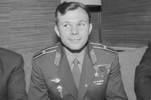 Опознан по талону: тайны смерти Гагарина