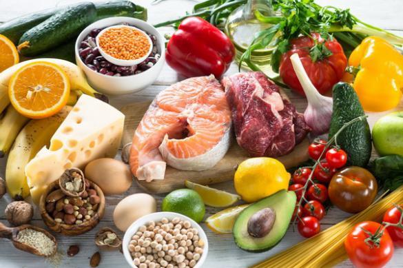 Топ-6 продуктов, необходимых больным суставам