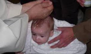 Русская Православная Церковь вносит изменения в правила крещения