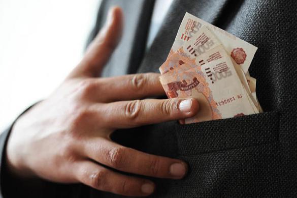 Обуздать коррупцию поможет конфискация - мнение
