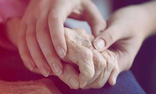 Медики отказались делать операцию 90-летней бабушке Ивана Урганта