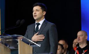 Зеленский обещал устроить парад в честь возвращения Донбасса