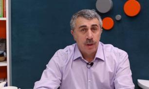 Комаровский развеял один из мифов о способах лечения COVID-19