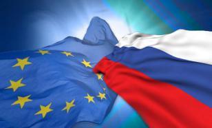 В отношении России мнения политиков и граждан ЕС разошлись
