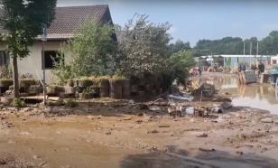 Климатолог предрёк рост числа наводнений в Европе