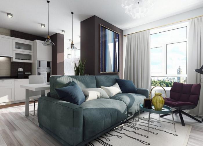 Спрос на московские квартиры упал до уровня 2019 года