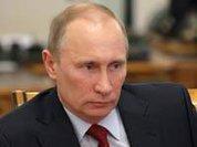 """""""Большинство считает, что альтернативы Путину нет"""""""