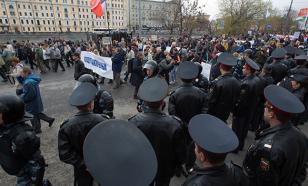 Иностранные агенты раскачали лодку социальных протестов