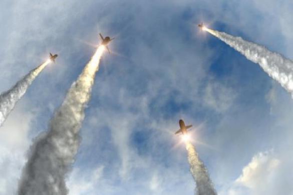 Президент США рассказал об обладании сверхбыстрыми ракетами