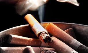 Прогноз: Средняя цена пачки сигарет вырастет до 220 рублей