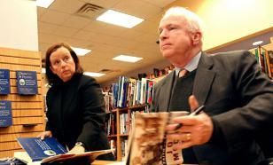 Умирающий Маккейн потребовал уничтожить Путина и Россию