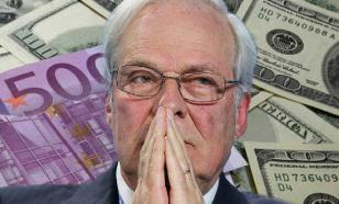 Передел мировых финансов: Ротшильды под подозрением