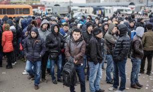 Российские власти планируют улучшить демографию за счет мигрантов