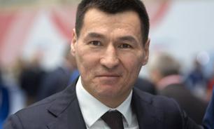 Бату Хасиков стал худшим главой региона по оценке политологов